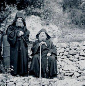 Οι διάδοχοι και πνευματικοί απόγονοι του Γέροντος Ιωσήφ του Ησυχαστού
