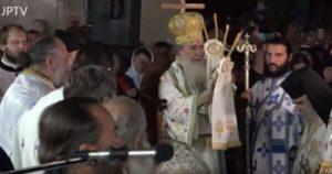 Η Εορτή της Μεταμορφώσεως του Σωτήρος Χριστού στο Όρος Θαβώρ