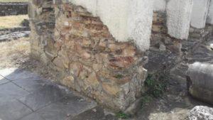 Βουλγαρία: Με κατάρρευση κινδυνεύει ιστορικός Ναός