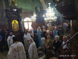 Η Λευκάδα τίμησε τους Εφόρους και Προστάτες της (ΦΩΤΟ)
