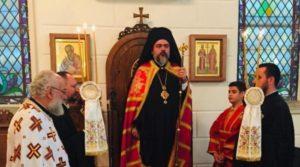 Η εορτή της Κοιμήσεως της Θεοτόκου στη Σμύρνη (ΦΩΤΟ)