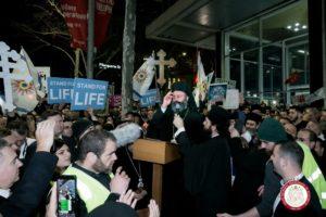 Αυστραλίας Μακάριος: «Επιστρέφει η θανατική ποινή στη Νέα Νότια Ουαλία»