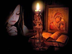 Η προσευχή μιας εγγονούλας (Συγκινητική, αληθινή ιστορία)