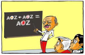 Τουρκία: Τα παιχνίδια της Αγκυρας με την ΑΟΖ