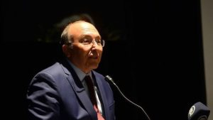 Τουρκία – Σκοτώθηκε υπουργός της κυβέρνησης Ερντογάν