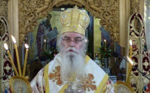 Δεκαπενταύγουστος στον πανηγυρίζοντα Μητροπολιτικό Ναό Καστοριάς (ΦΩΤΟ)