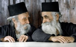 «ΑΘΩΣ, τα χρώματα της πίστης»: Φωτογραφική εργασία του Στράτου Καλαφάτη