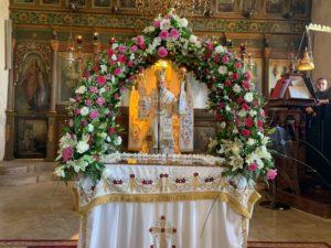Περισσότεροι από 50.000 πιστοί στις εκκλησίες της Ι.Μ. Κισάμου τον Δεκεπανταύγουστο (ΦΩΤΟ)