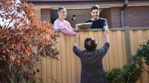 Η Ελληνίδα γιαγιά της Μελβούρνης που συγκινεί με τις πράξεις της