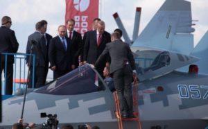 Τουρκία: Οι σχέσεις με Ρωσία και Ουκρανία και τα παιχνίδια του σουλτάνου