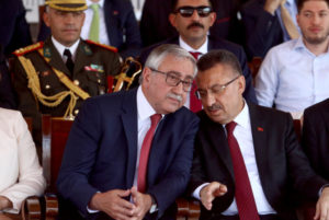 Τουρκία: Νέες προκλητικές δηλώσεις για τα «δικαιώματά της»