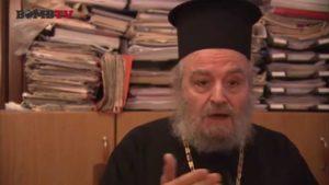 Ο υφυπουργός Εξωτερικών για το θέμα του πρώην Πατριάρχη Ιεροσολύμων Ειρηναίου