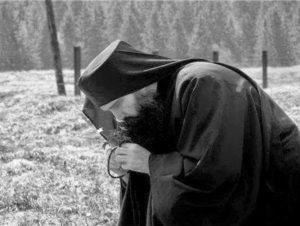Ο διάβολος φοβάται το Κοσμποσχοίνι και την Ευχή