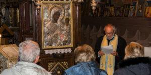 Η Παναγία στην Κόνιτσα – Θαυμαστά γεγονότα με το καντήλι