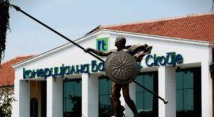 Κάτοικοι δίνουν 10.000 ευρώ στο δήμαρχο Πρίλεπ να καταστρέψει πινακίδα στο άγαλμα του Μ. Αλεξάνδρου