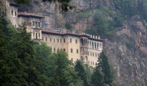 Τουρκία τώρα: Απίστευτη πρόκληση – Θέλει τα κειμήλια της Παναγίας Σουμελά (ΒΙΝΤΕΟ)