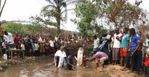 Η Παναγία η Παραμυθία στο κέντρο της Αφρικής – Κοιτίδες Ορθοδοξίας που ανθίζουν