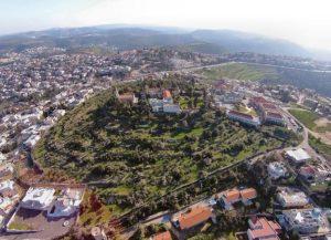 Βρέθηκαν τα ερείπια της βιβλικής πόλης Εμμαούς