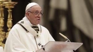 Βατικανό: Ο πάπας Φραγκίσκος εγκλωβίστηκε σε ασανσέρ