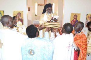 Η μνήμη της Αγίας Σοφίας στην Ουγκάντα