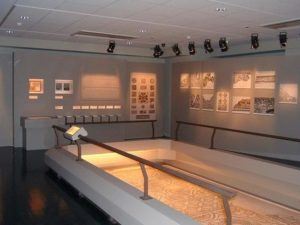 Το Βυζαντινό Μουσείο Φθιώτιδας στην Υπάτη με τα σπουδαία εκθέματα