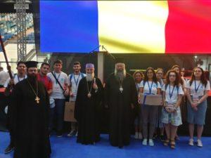 Η Εκκλησία της Ελλάδος σε διεθνή συνάντηση Ορθοδόξων νέων στη Ρουμανία (ΦΩΤΟ)