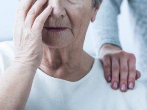 Η Ι.Μ. Ξάνθης για την Νόσο Αλτσχάιμερ