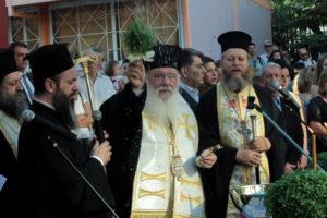 Αρχιεπίσκοπος Ιερώνυμος προς μαθητές: «Να γίνεται χαρισματούχοι» (ΦΩΤΟ)