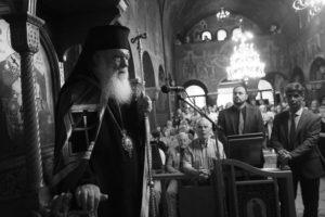 Αρχιεπίσκοπος από Κυψέλη : Σημαντική η προσφορά της Εκκλησίας στους δύσκολους καιρούς μας