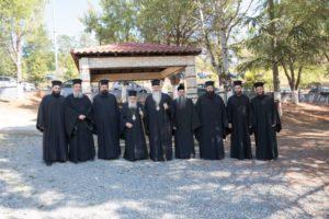 Στους Ιερείς της Μητρόπολης Εδέσσης ομίλησε ο Καλαμαριάς Ιουστίνος (ΦΩΤΟ)