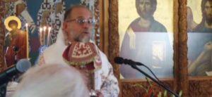 Πάτμος: Θεία Λειτουργία για τον Αγιο Αμφιλόχιο (ΒΙΝΤΕΟ)