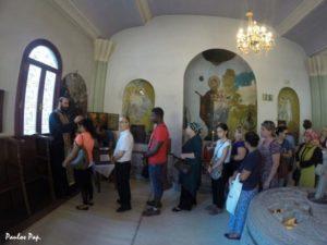 Παναγία Βεφά – Κωνσταντινούπολη : Και μουσουλμάνοι προσεύχονται στην Παναγία