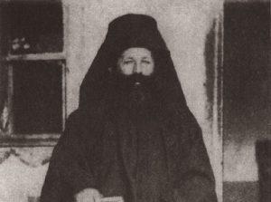 Ισίδωρος μοναχός Καυσοκαλυβίτης (1885 – 1968)