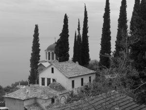 Η κατά Θεόν ησυχία στην Ορθόδοξη θεολογική σκέψη