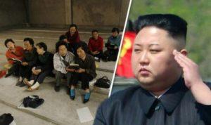 Βόρεια Κορέα: Δεν φοβόμαστε τα πυρηνικά – Φοβόμαστε τους Χριστιανούς