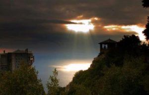 Περιπλανήσεις στο Άγιον Όρος