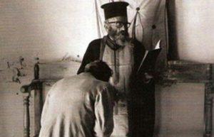 Ο παπα-Γιώργης κι ο άπειρος Θεός