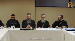 Σύσκεψη για το Πανελλήνιο Συνέδριο Θρησκευτικού Τουρισμού (ΦΩΤΟ)