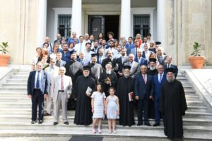 Σε αντίσταση στις τάσεις εθνοφυλετισμού στην Ορθοδοξία καλεί ο Οικουμενικός Πατριάρχης