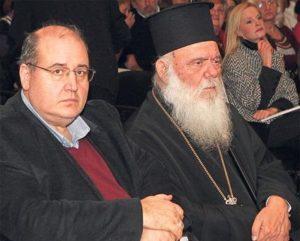 Ο Νίκος Φίλης αποσιωπά την ακύρωση των «νέων Θρησκευτικών» από το ΣτΕ