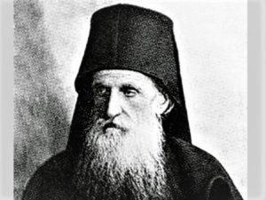 π. Δανιήλ Κατουνακιώτης. 90 χρόνια από την κοίμησή του