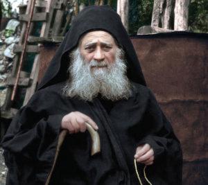 «Επιστολές και Ποιήματα» μίας αγιασμένης μορφής του Αγίου Όρους, του Γέροντος Ιωσήφ του Ησυχαστού