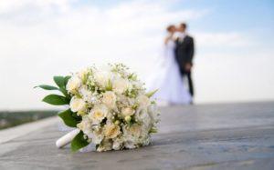 Ένα αλλιώτικο δώρο γάμου