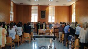 Αγιασμός Ενάρξεως Δικαστικού Έτους στην Χαλκίδα