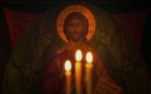 Απ'το Τριώδιο στην Ανάσταση και την Πεντηκοστή