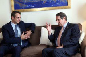 Αυστηρά μηνύματα Ελλάδας – Κύπρου στην Τουρκία