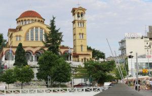 Αγρυπνία την Τετάρτη 25 Σεπτεμβρίου στον Άγιο Αχίλλιο