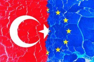 «Χαστούκι» από Ευρώπη στην Τουρκία
