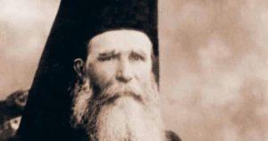 Ιερομόναχος Ιωαννίκιος Προδρομίτης (1854 – 5 Σεπτεμβρίου 1944)