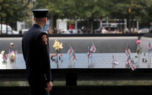 ΗΠΑ: Η Νέα Υόρκη τίμησε τα θύματα της 11ης Σεπτεμβρίου